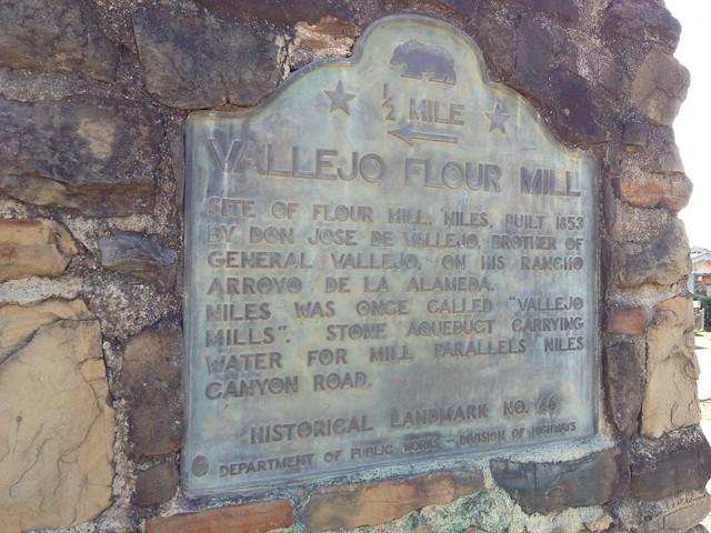 California Historical Landmark #46