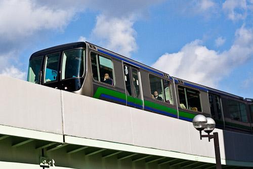 Kobe Port Liner