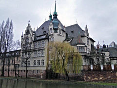 Lycée international des Pontonniers