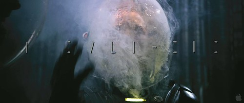 Prometheus-Smoking Helmet 1