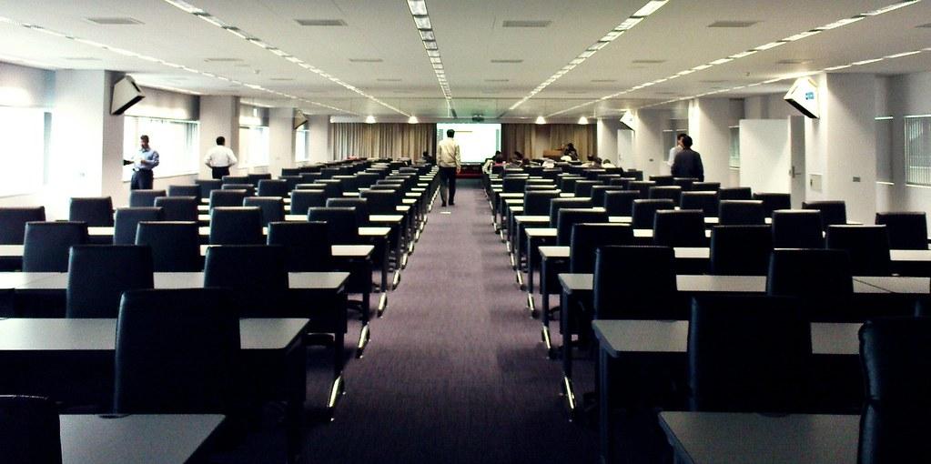 台中新市政開會