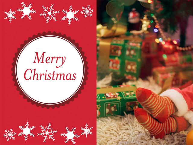 Merry Christmas!)