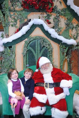 santa is cool!