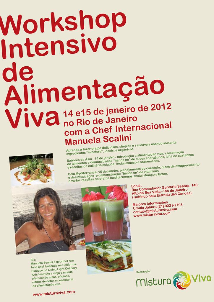 14 e 15 de Janeiro 2012 - no Rio de Janeiro