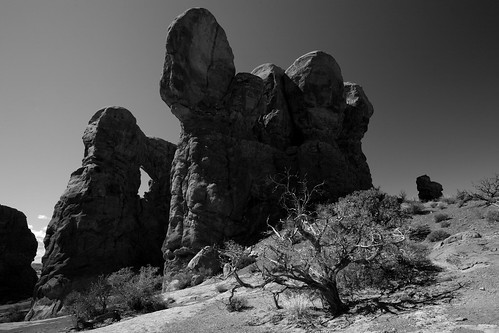 Arches National Park: Guardians