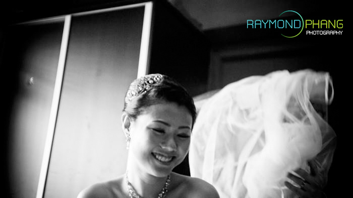 Raymond Phang (J&S) - Actual Day Wedding 22