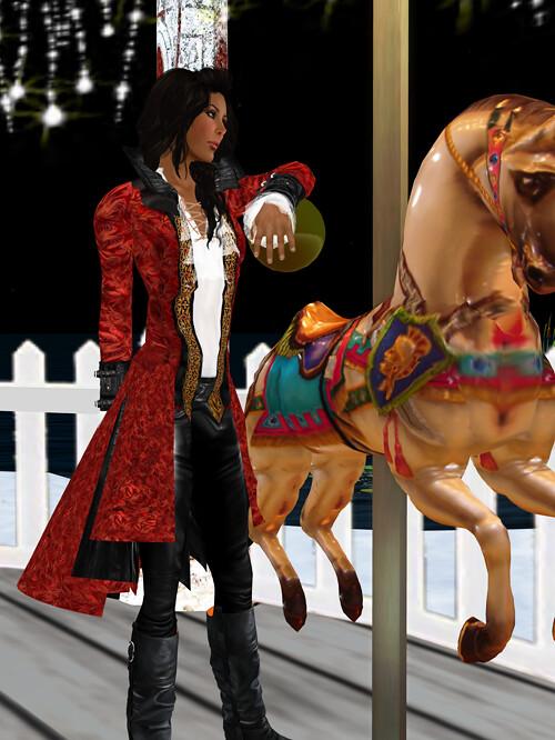 ALB Christmas 2