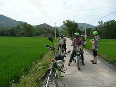 Hoi An Half day tour group