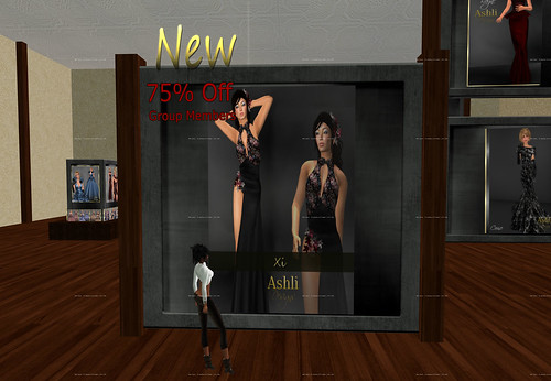 Ashli Designs Xi, 99 lindens by Cherokeeh Asteria