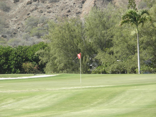 Hawaii Kai Golf Course 141