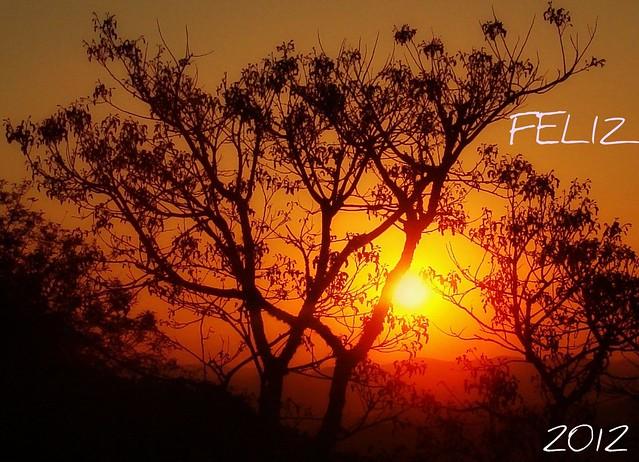 Feliz 2012 a todos amigos