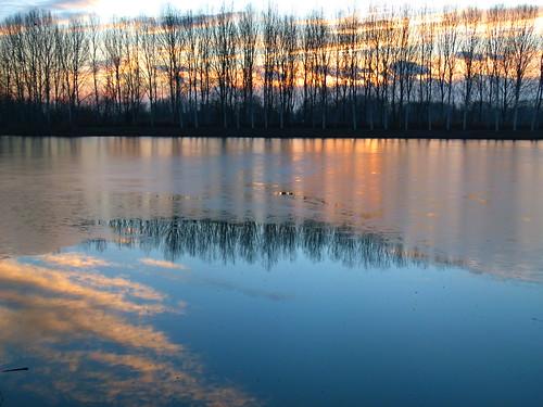 italy gelo nature river niceshot fiume piemonte po inverno reflexions dicembre riflesso carignano fiumepo blinkagain