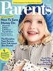 Parents Magazine January 2012