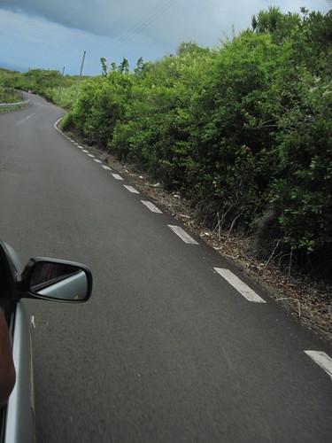 Roadtripping in Mauritius