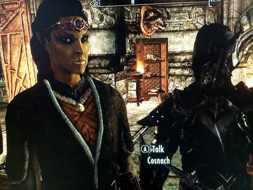Mages   What are you wearing? : V - Skyrim