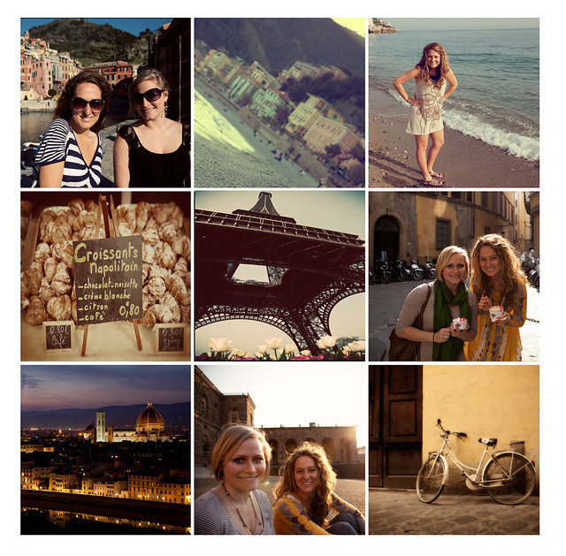 ItalyFrance2011
