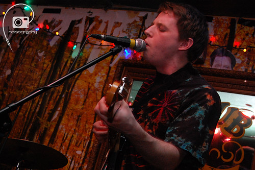 Scribbler @ Gus' Pub Dec. 28th 2011 - 01