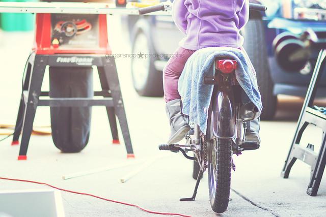 papa's bike2