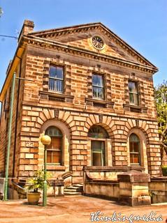 תמונה של Henry Lawson. heritage history geotagged sydney australia hdr gaol darlinghurst c1840 thinkingmedia