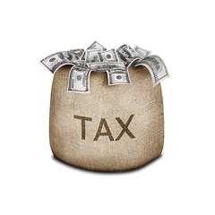 Taxes, Tax