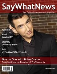 Brian Gramo Interview