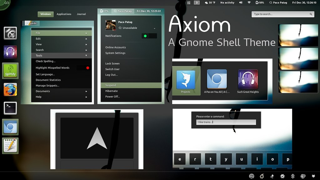 archive axiom download
