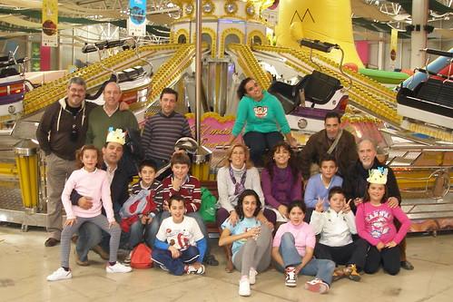El Grupo Joven en Feduca (I)