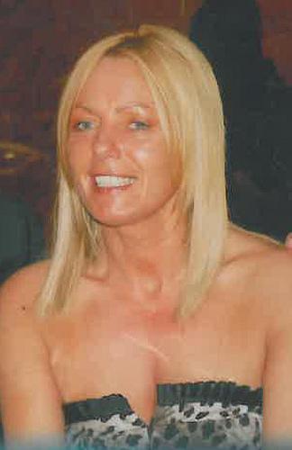 Susan McGoldrick