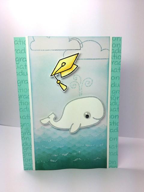 Graduate Whale