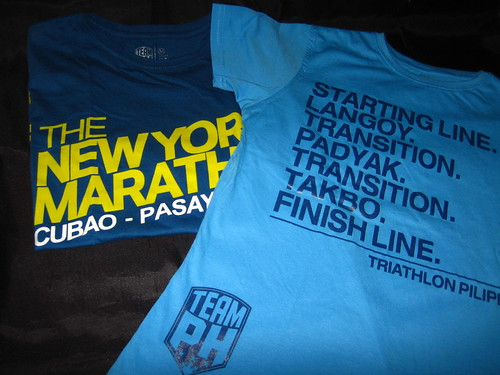 Favorite Things: TeamPH Shirts
