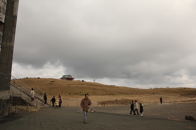 箱根駒ヶ岳