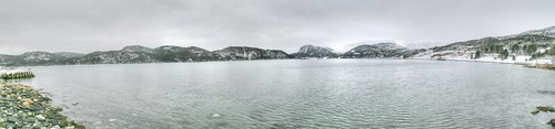 Woody Point Panorama