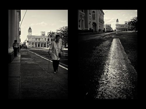 Avenida 54 by Rey Cuba