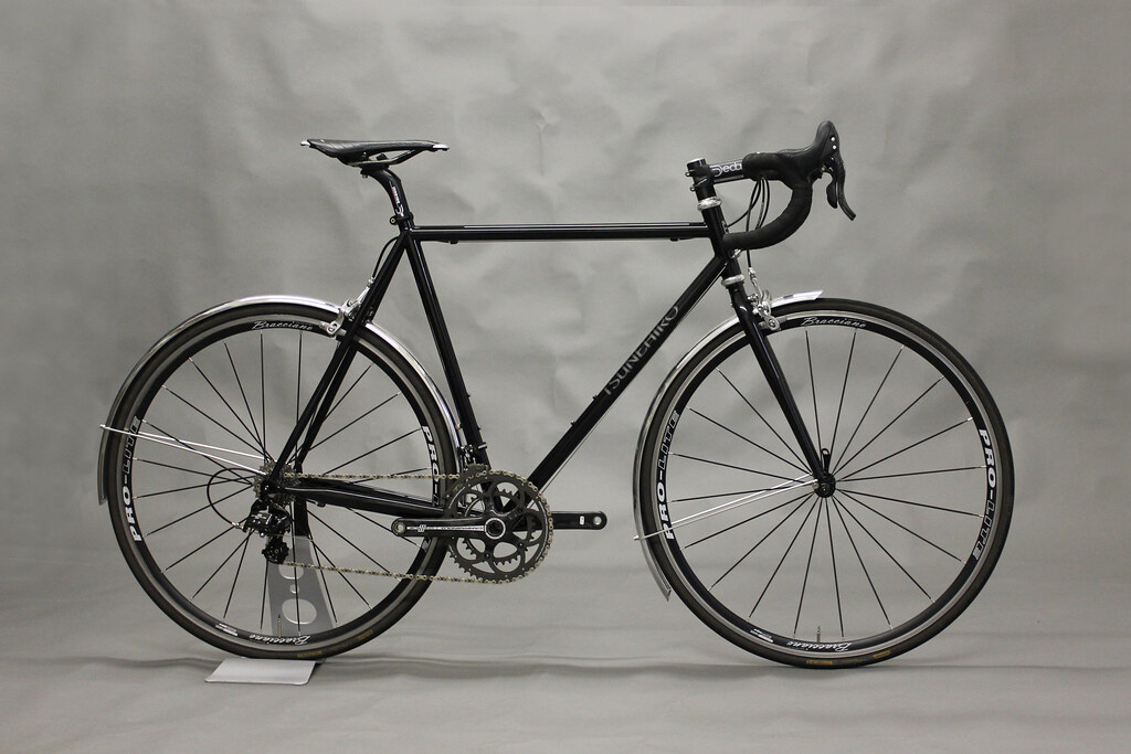 How Much Is A Ton Of Gravel >> CUSTOM BICYCLE FENDERS. CUSTOM BICYCLE - BICYCLE COMMUTING
