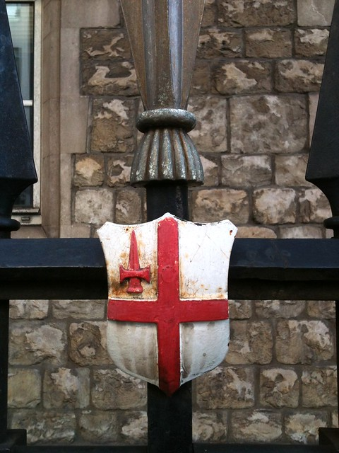 City Arms, Honourable Artillery Company