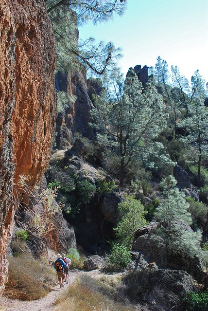 Juniper Canyon Trail