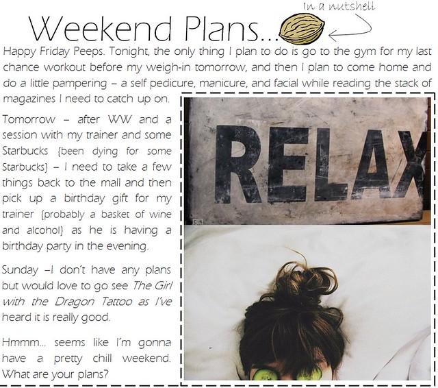 weekend plans 1.5