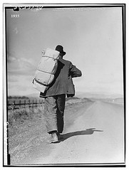 Migrant Worker On to California (LOC)