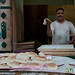 Pita Maker of Alexandria, Egypt