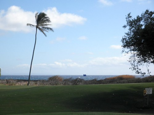 Hawaii Kai Golf Course 188b