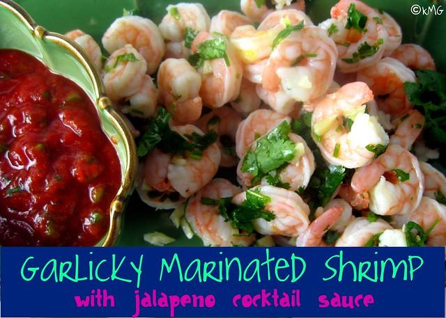 marinated shrimp 1