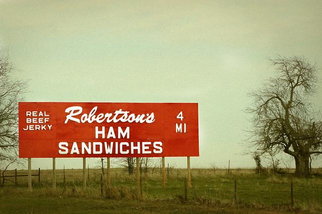 Robertson's Hams