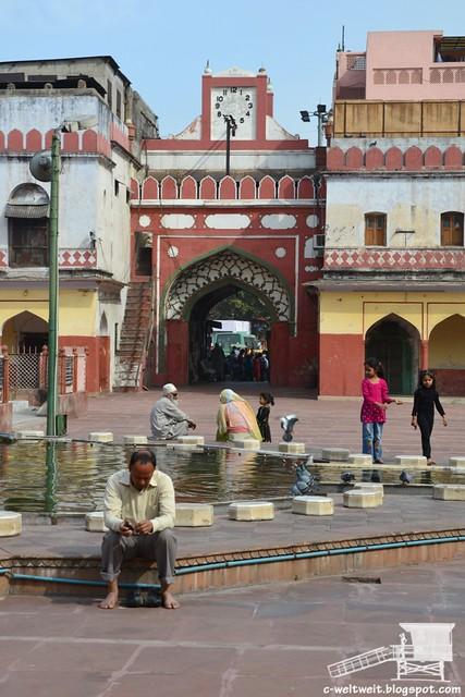 Delhi Fatehpuri Masjid (7)