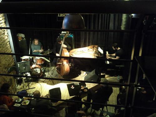 Deniz Dündar Trio