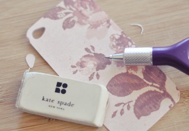 iphone template case diy