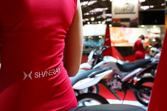 Shineray 2011
