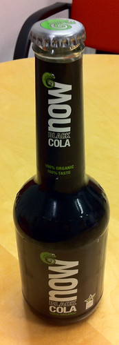 Now - Black Cola 1 by softdrinkblog