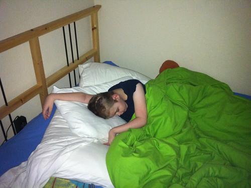 sleepposition