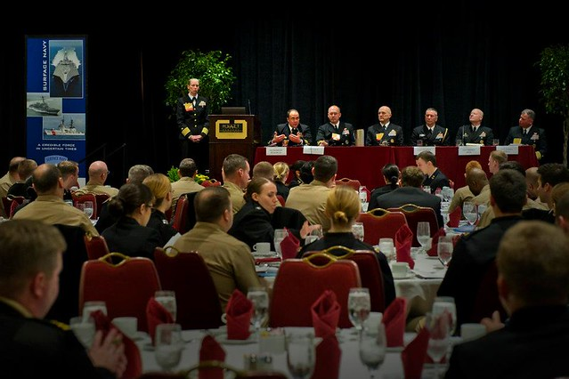 24th Annual Surface Navy Association Symposium (2012)