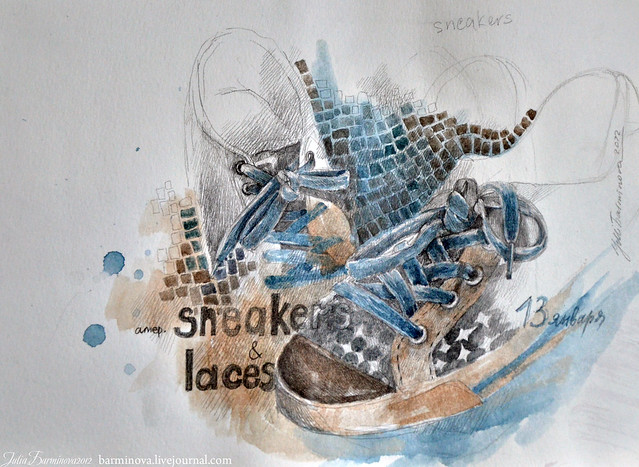 Sneakers&laces-2